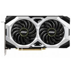 Gráfica Msi Geforce RTX 2060 Super Ventus GP OC 8GB