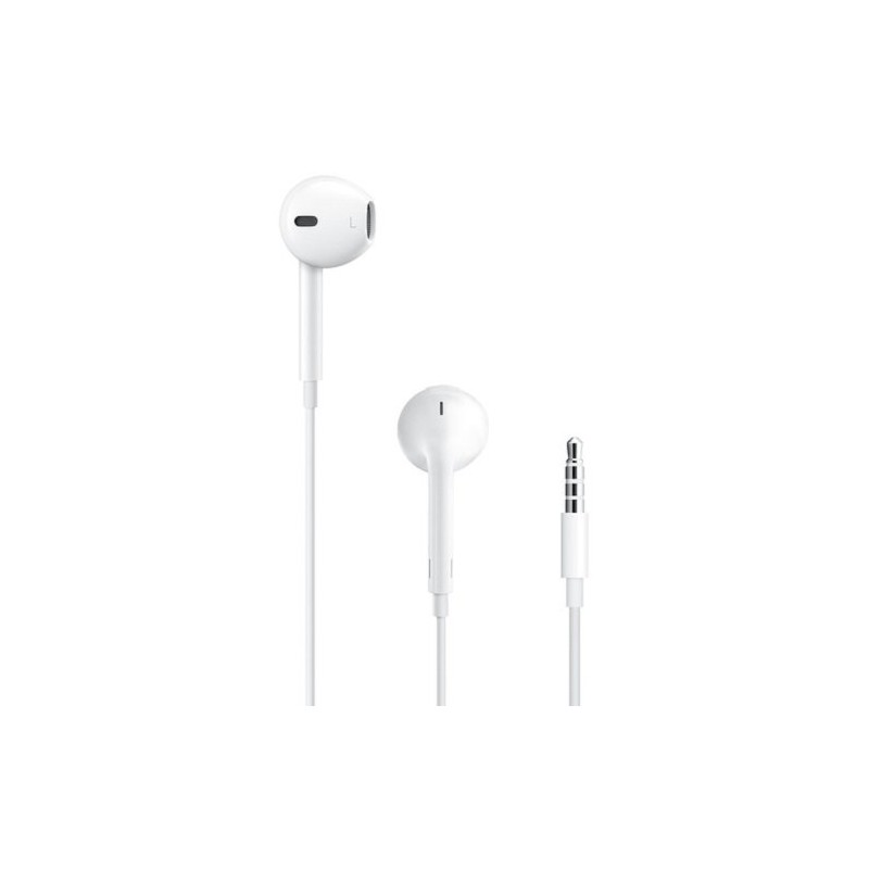 Apple Auriculares EarPods con Conector Jack 3,5mm