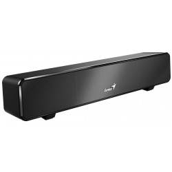 Altavoz Genius USB SoundBar 100