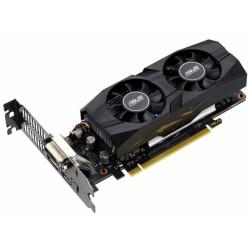 Gráfica Asus Geforce GTX 1650 O4G LP BRK