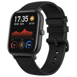 Smartwatch Xiaomi Amazfit GTS Negro