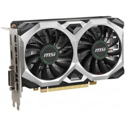 Gráfica Msi Geforce GTX 1650 Super Ventus XS 4G OC
