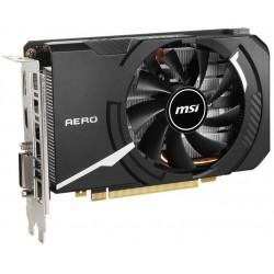 Grafica Msi Geforce GTX 1650 Super Aero ITX 4G OC