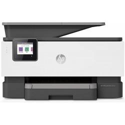 Multifunción HP Officejet Pro 9010