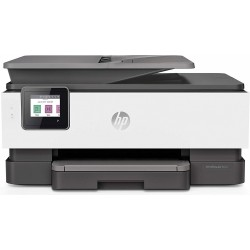 Multifuncion HP Officejet Pro 8022