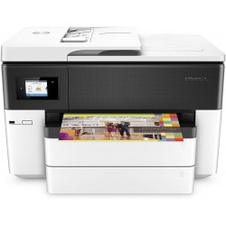 Multifunción HP Officejet Pro 7740 A3