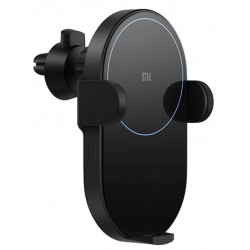 Cargador Inalambrico Qi de Coche Xiaomi Mi Wireless Car Charger 20W