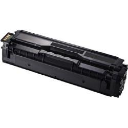 Tóner Compatible Samsung CLT-K504S Negro