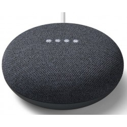 Google Nest Mini Carbón