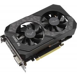 Gráfica Asus Geforce TUF GTX 1650 4G Super Gaming DDR6