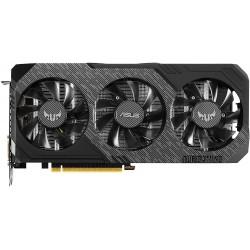 Gráfica Asus Geforce TUF GTX 1660 O6G Super Gaming DDR6