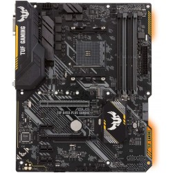 Placa Base Socket AM4 Asus TUF B450-PLUS Gaming