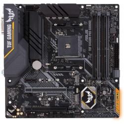 Placa Base Socket AM4 Asus TUF B450M-PRO Gaming