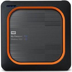 Disco Externo SSD 1TB WD My Passport Wireless