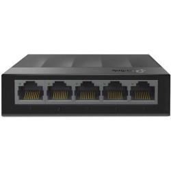 Switch 5 Puertos Gigabit Tp-Link LS1005G