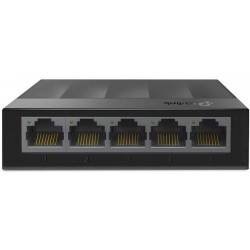 Switch 5 Puertos Gigabit Tp-Link LS1005G