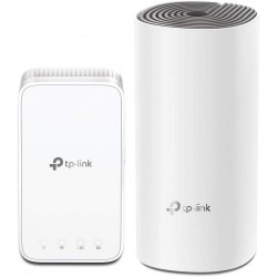 Sistema Wi-Fi Mesh Tp-Link Deco E3 AC1200 2 Pack