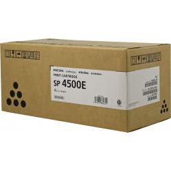 Toner Ricoh 407340 (SP 4500E) Negro