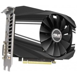Grafica Asus Geforce GTX 1660 Super Phoenix 6GB GDDR6