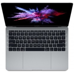 """Apple MacBook Pro 13"""" i5 2,3 Ghz 128GB Gris Espacial MPXQ2Y/A"""