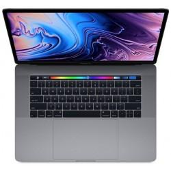 """Apple MacBook Pro 15"""" i7 2,6 Ghz 256GB Gris Espacial MV902Y/A"""