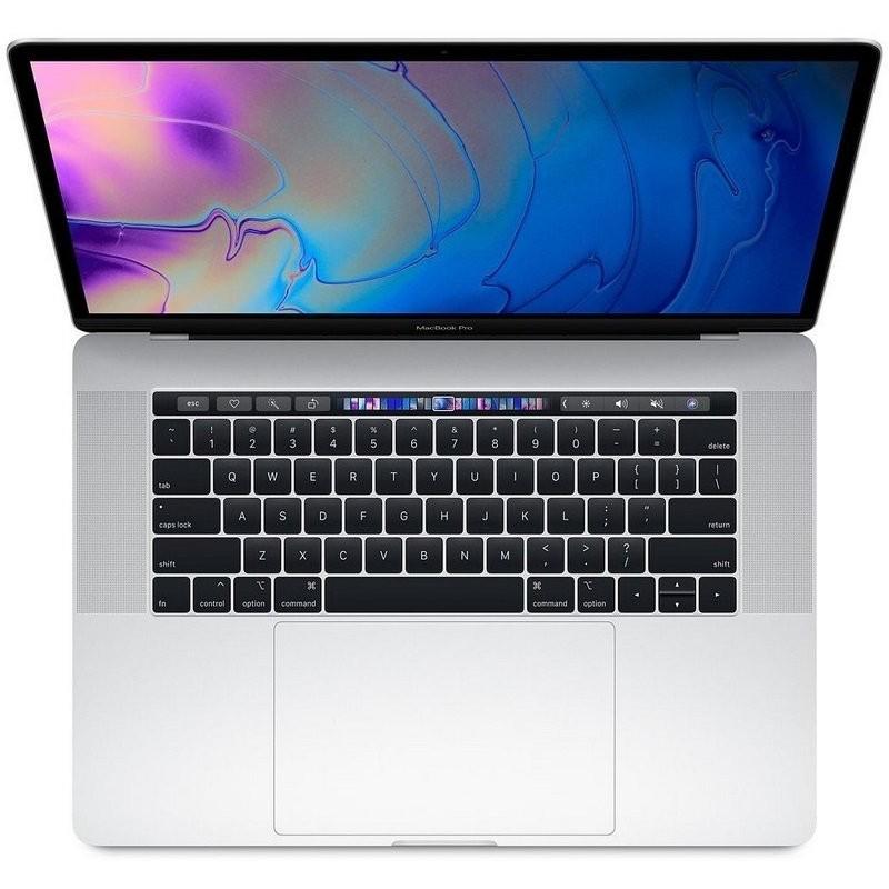 """Apple MacBook Pro 15"""" i7 2,6 Ghz 256GB Plata MV922Y/A"""
