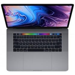 """Apple MacBook Pro 15"""" i9 2,3 Ghz 512GB Gris Espacial MV912Y/A"""