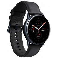 Smartwatch Samsung Galaxy Watch Active2 LTE 40mm Acero Negro