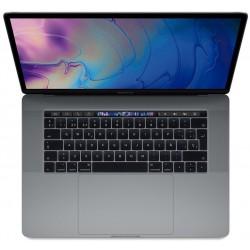 "Apple MacBook Pro 15"" i7 2,2 Ghz (16GB/256GB SSD) Gris Espacial MR932Y/A"