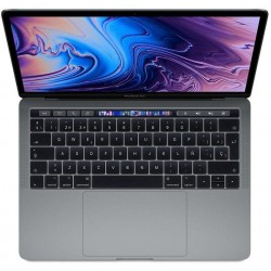 "Apple MacBook Pro 13"" i5 2,3 Ghz (8GB/512GB SSD) Gris Espacial MR9E2Y/A"