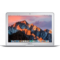 "Apple MacBook Air 13"" i5 1,8 Ghz (8GB/128GB SSD) Plateado MQD32Y/A"