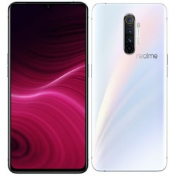 Smartphone Realme X2 Pro (12GB/256GB) Lunar White