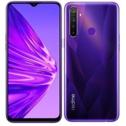 Smartphone Realme 5 (4GB/128GB) Crystal Purple