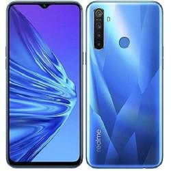 Smartphone Realme 5 (4GB/128GB) Crystal Blue