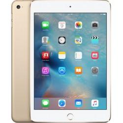 Apple Ipad Mini 4 128GB Wifi + Cellular Oro