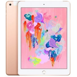 "Apple iPad 2019 10,2"" 32GB Wifi Oro"