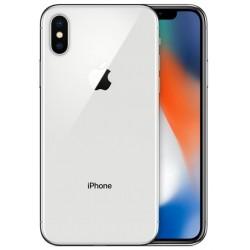 Apple iPhone X 64GB Plata