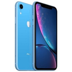 Apple iPhone XR 128GB Azul