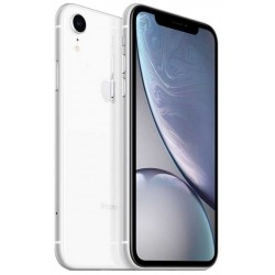 Apple iPhone XR 128GB Blanco