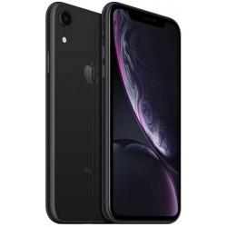 Apple iPhone XR 256GB Negro