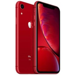 Apple iPhone XR 64GB Rojo