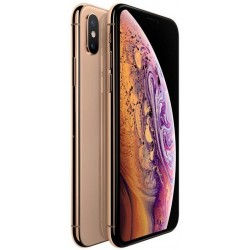 Apple iPhone XS 256GB Dorado
