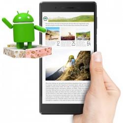 """Tablet de 7"""" Lenovo Tab7 TB-7504F-ZA360123SE"""