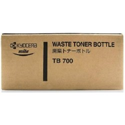 Deposito de Toner Residual Kyocera