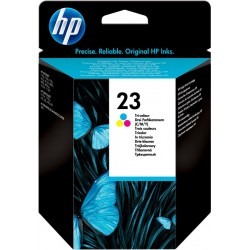 Tinta HP 23 Color C1823D
