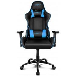 Silla Gaming Drift DR125 Negra y Azul
