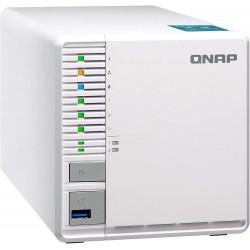 Servidor NAS Qnap TS-351 4GB