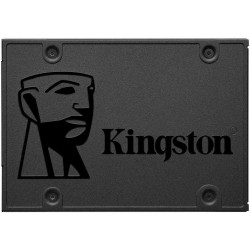 "Disco SSD 2,5"" 1920GB Kingston SSDNow A400"