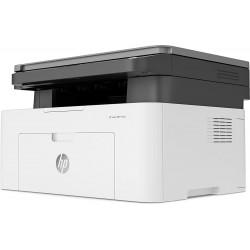 Multifuncion Laser Negro HP Laser MFP 135w