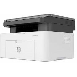 Multifuncion Laser Negro HP Laser MFP 135a